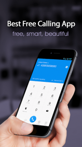 Dingtone - WiFi Calling & Text - Screenshot - 3