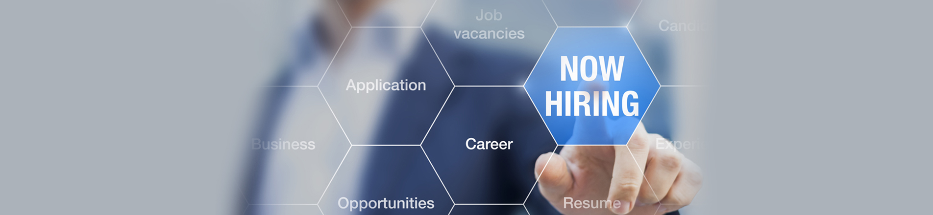 Career Banner Techunido Software Solutions