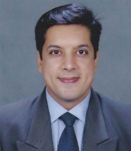 Prashant Dhorda