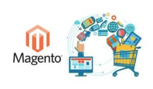 Magento Web Development for Online Business