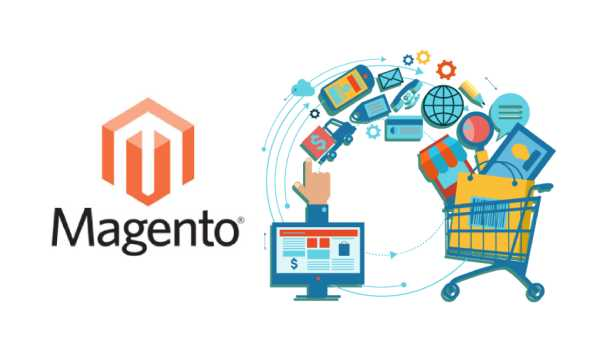 Magento Web Development for Online Business
