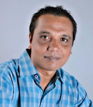 Sunil Pandya