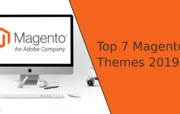 The top trending 8 Magento 2 Fashion Themes 2019 for your Business 1