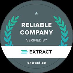 Extract Badge