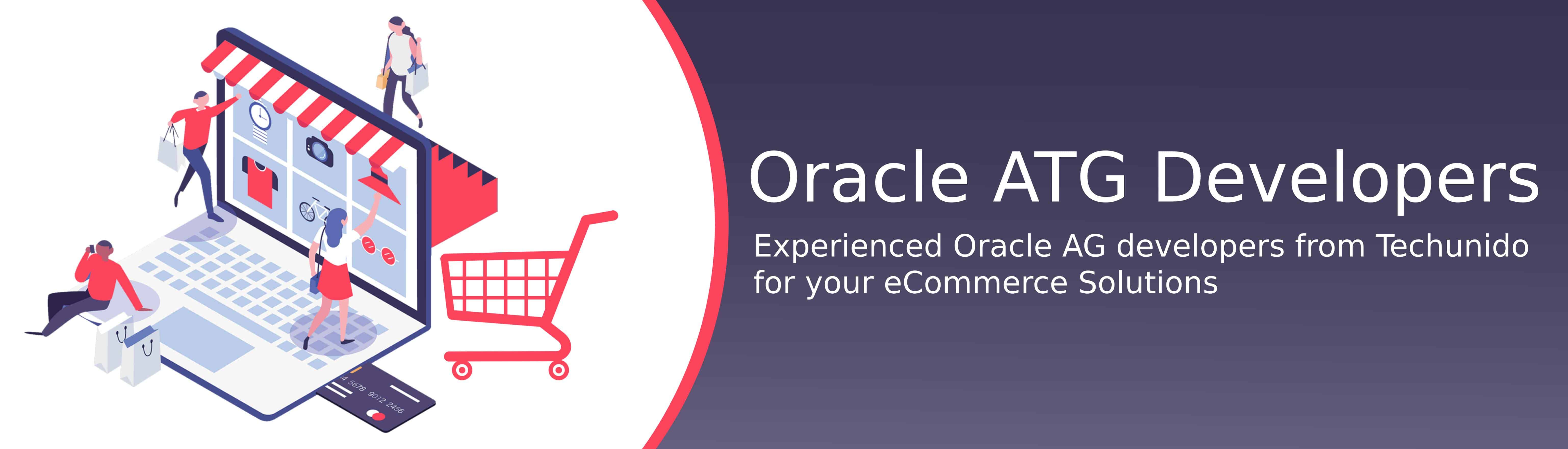 Oracle ATG Developers